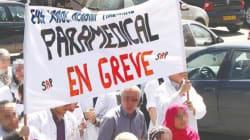 Grève cyclique des para-médicaux