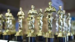 Et les nommés aux Oscars 2018