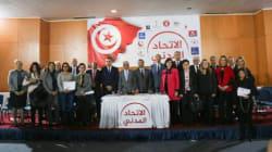 La coalition civile formée de 11 partis participera à l'élection municipale avec des listes