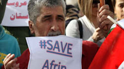 Les Kurdes craignent d'être lâchés par leurs alliés en Syrie après l'invasion