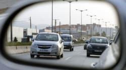 Moins de morts sur les routes algériennes en 2017 mais le bilan reste