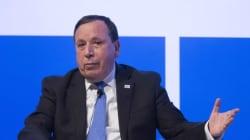 Khemaies Jhinaoui à propos de la visite de Macron en Tunisie: