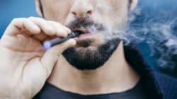 Le gouvernement américain a fait analyser 800 études sur la cigarette électronique. Voici les