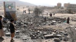 Yémen: des dizaines de combattants houthis et de civils tués dans le