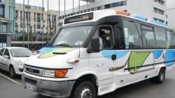 La ville française de Saint-Nazaire offre un minibus de santé itinérant à la ville de