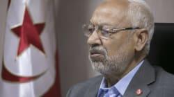 Le président du mouvement Ennahdha Rached Ghannouchi s'explique sur sa participation au Forum de