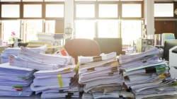 Tunisie: La fin des correspondances administratives sur papier dans certaines administrations dès mars
