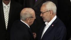 Le consensus Nidaa-Ennahda