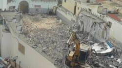 Al Hoceima: la mosquée où Zefzafi avait entravé le prêche du vendredi sera