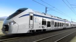 La SNTF réceptionne demain le premier train grandes lignes