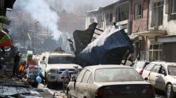 Un massacre à l'ambulance piégée fait plus de 60 morts à