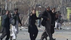 Troisième carnage en une semaine: Kaboul sous le
