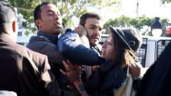 La dispersion de la manifestation des militants LGBT à Tunis fait polémique
