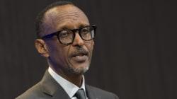 Paul Kagamé prend la présidence de l'Union