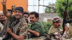 Le Sud du Yémen se sépare à