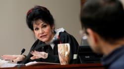 美 체조대표팀 주치의 성폭력 사건 맡은 판사는 정의와 복수의 선을