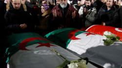 Tuerie à la mosquée de Québec: recueillement dans l'émotion un an