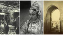 Le Maroc d'antan vu par des photographes européens exposé à Marrakech