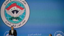 Syrie: ouverture de la conférence de Sotchi, dialogue difficile entre les