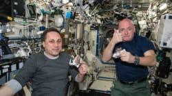 미래의 우주인들은 자기 똥으로 만든 음식을 먹게될지도