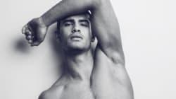 Qui est Jaad Belgaid, le mannequin marocain que les géants de la mode
