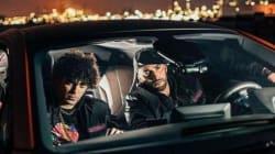 Adil El Arbi et Bilall Fallah pressentis pour réaliser