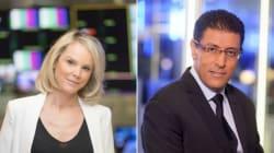 Vanessa Burggraf et Taoufik Mjaied de France 24 évoquent les dessous de la visite de Macron en