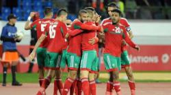 CHAN 2018: le Maroc qualifié pour la