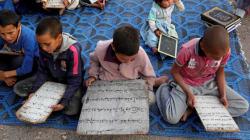 L'école marocaine, cool ou elle