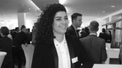 La Marocaine Hala Cherradi récompensée à Washington pour son projet anti-haine des