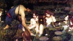 Un musée anglais retire une œuvre avec des femmes nues pour interroger le sexisme dans