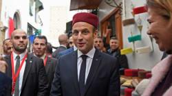 Médina, ARP, Musée du Bardo, Sidi Bou Said: Les photos de la deuxième journée d'Emmanuel Macron et de sa femme en