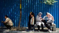 Iran: une trentaine de femmes arrêtées pour avoir ôté leur voile en