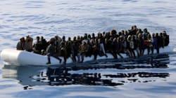 Libye: 90 migrants portés disparus dans un naufrage près des