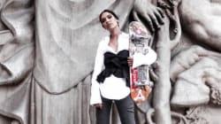 It-girl: rencontre avec Sofya Benzakour, la Marocaine derrière