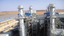 Espagne: soupçons de pots-de-vins sur la centrale solaire de Hassi R'Mel en