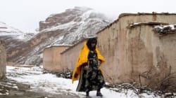 Pluies, chutes de neige et températures glaciales dans plusieurs régions du