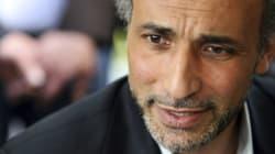 Tariq Ramadan mis en difficulté par l'existence d'une cicatrice lors de la confrontation avec celle qui l'accuse de
