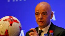 Mondial 2026: À Casablanca, le président de la FIFA espère que la procédure de candidature sera