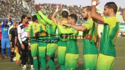 Coupe d'Algérie (1/8 de finale) : La JS Saoura écarte l'USM Alger (1-0) et rejoint le MCA et la