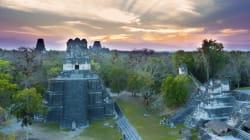 Au Guatemala, une cité Maya de plus de 2000 km² découverte sous la
