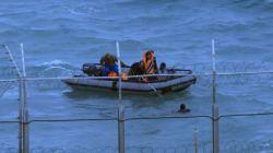 Près de vingt migrants morts repêchés près des côtes de