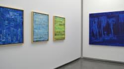 Le peintre tunisien Hamadi Ben Saad expose ses derniers travaux à la galerie Selma
