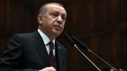 Pour Erdogan, l'opération Rameau d'Olivier en Syrie