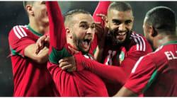 Le Maroc remporte le Championnat d'Afrique des Nations de football