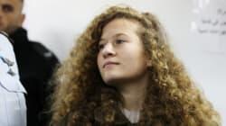 Le procès de la jeune palestinienne Ahed Tamimi de nouveau