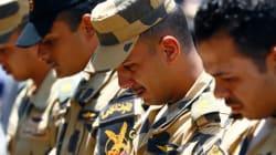 Israël bombarde l'Egypte depuis deux ans avec l'accord de