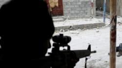 Les jihadistes américains moins enclins à commettre un attentat au