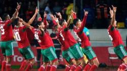Football: Le Maroc est-il en train de se