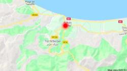 Un séisme de magnitude 4,1 enregistré à